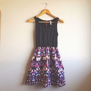 4/$20 XHILARATION    Sun Dress